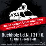 FsA15 Avatar Buchholz