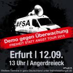 FsA15 Avatar Erfurt
