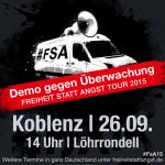 FsA15 Avatar Koblenz