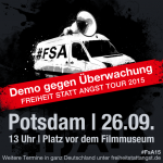FsA15 Avatar Potsdam